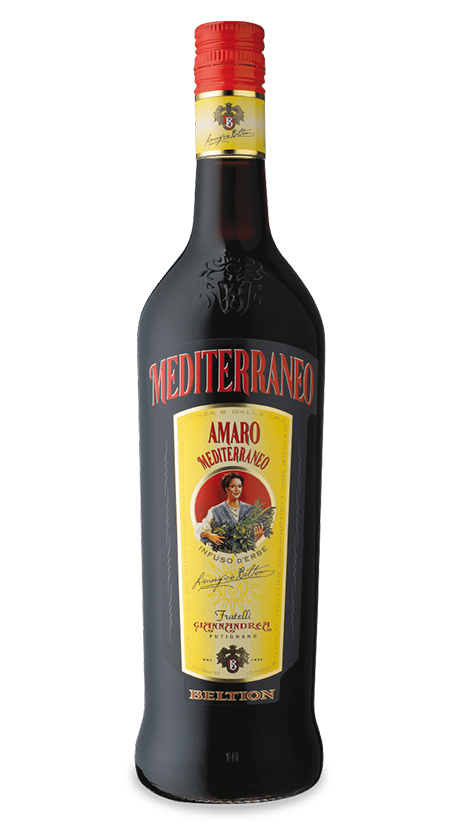 Amaro Mediterraneo