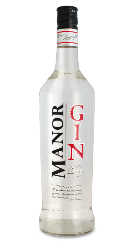 Manor Gin