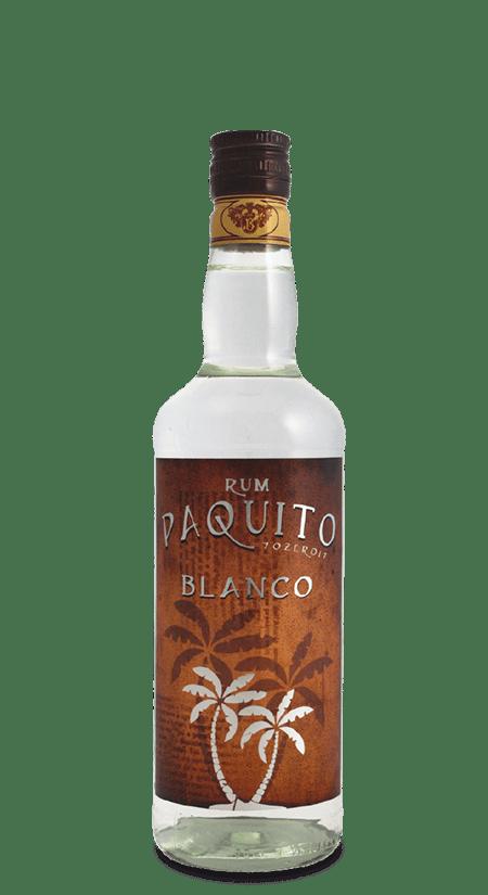 Rum Paquito Blanco