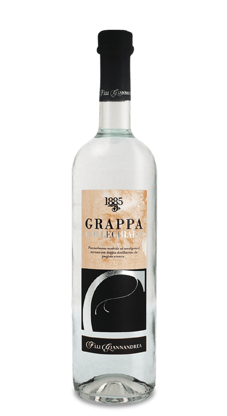 Grappa di Collechiaro F.lli Giannandrea