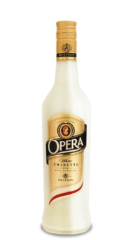 Opera White Amaretto