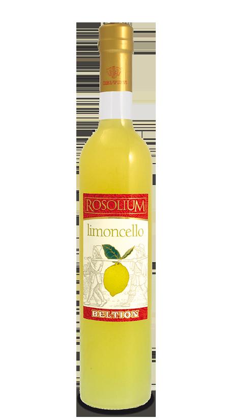 Rosolium Limoncello