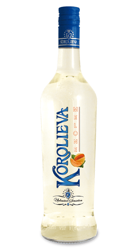 Vodka Korolieva Melone