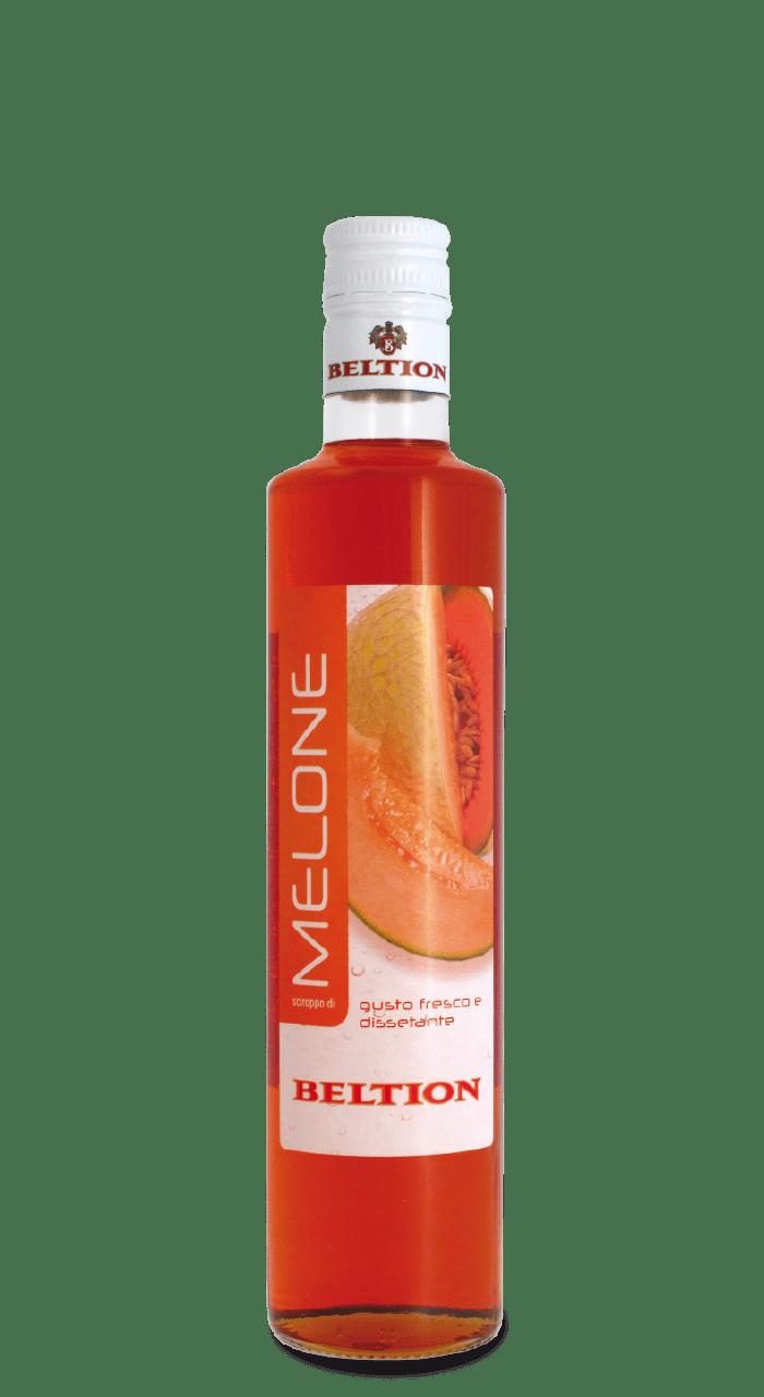 Sciroppo Melone