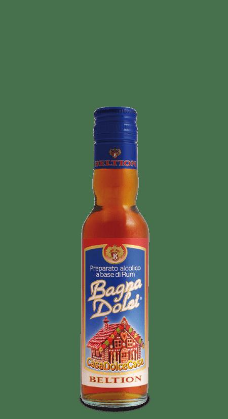Bagnadolci Beltion al Rum