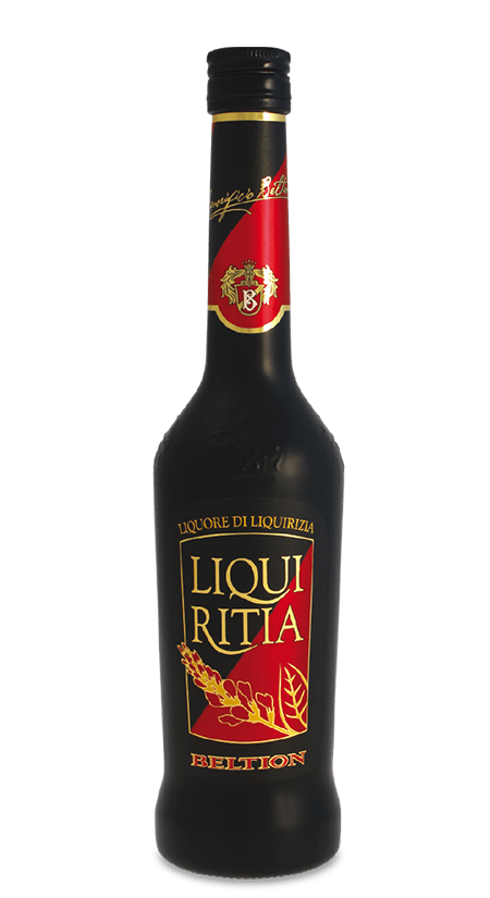 Liquiritia Beltion