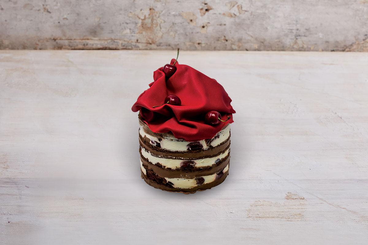 ricette bagnadolci maraschino torta cioccolato ciliegie ricotta